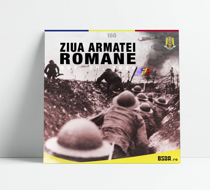 Romanian Army Day