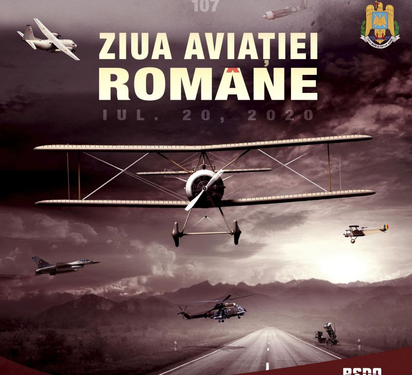 Romanian Aviation and Air Forces Day