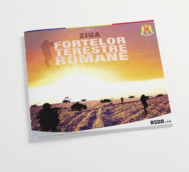 Romanian-Land Forces-Day-Bratcovici-Radu-brochure