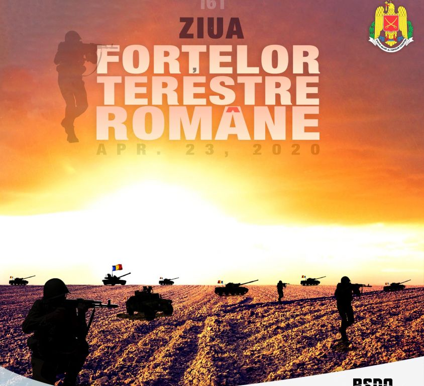 Romanian Land Forces Day