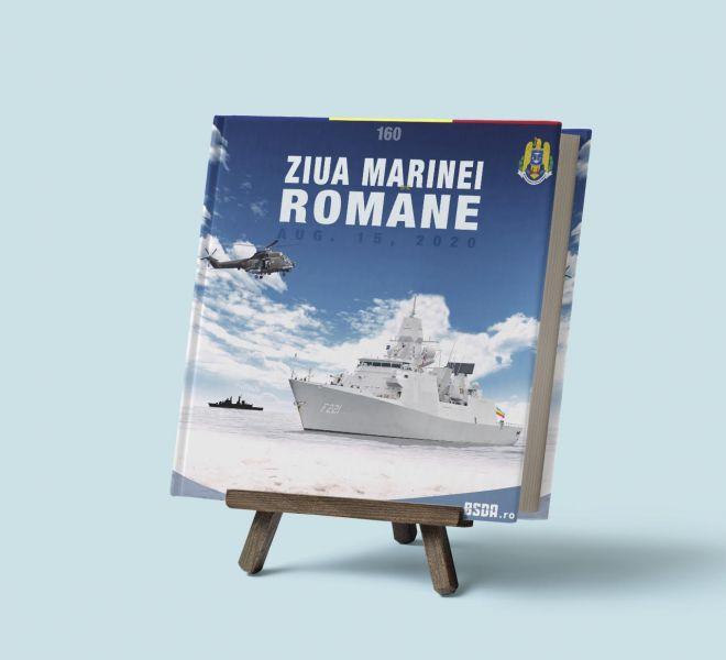 Romanian- Navy-Day-Bratcovici-Radu-book