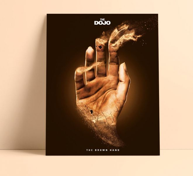 The-Brown-Hand-Bratcovici-Radu-poster